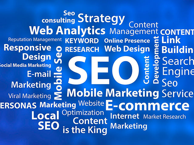 SEO – Search Engine Optimization​