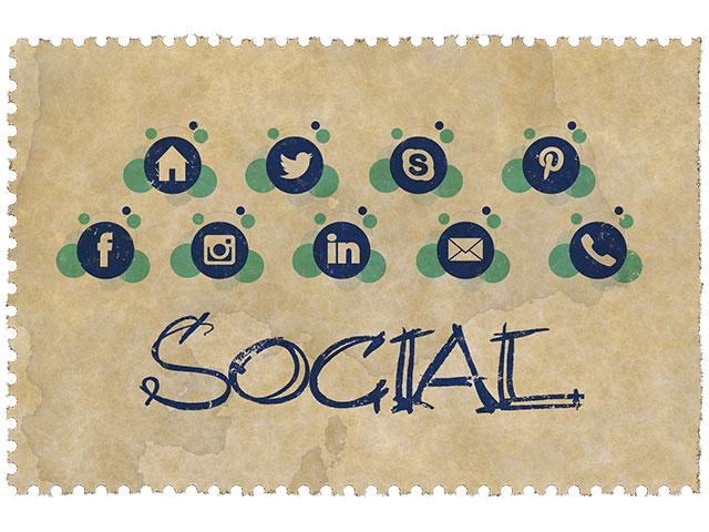 Soziale Medien und Community Management