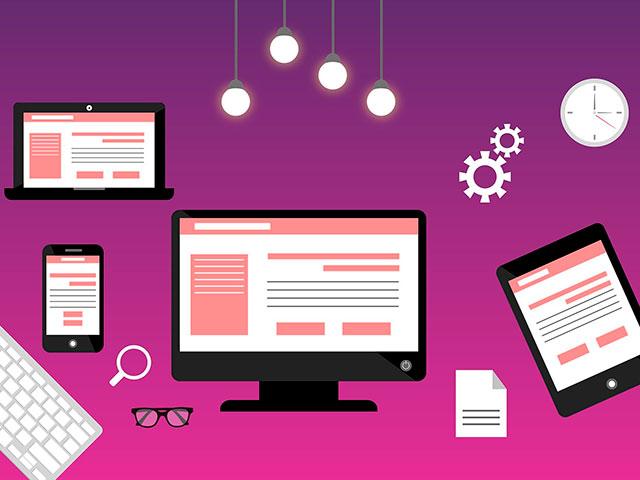 Diseño web en Malaga, Marbella y la Costa del Sol